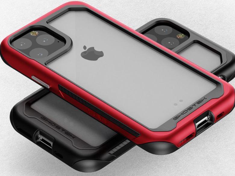 case maker confident on the iphone 11 design puts cases. Black Bedroom Furniture Sets. Home Design Ideas