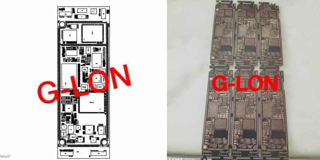 iPhone 11 logic board leak in latest image