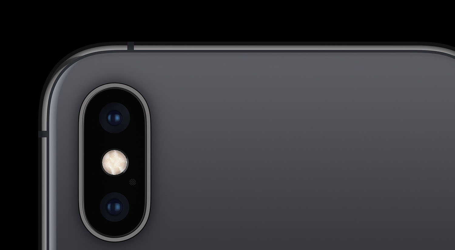 ToF 3D Sensor Reportedly Arriving for 2020 iPhone Rear