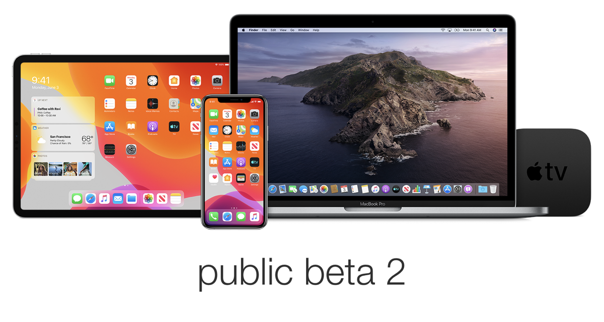 how to download ios 13 beta 2