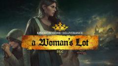 A Woman's Lot