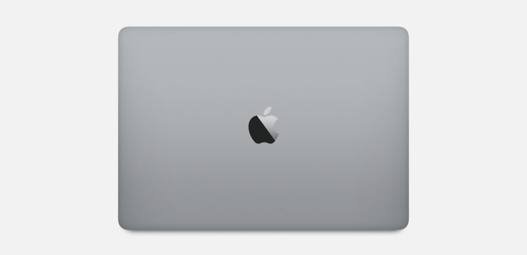 Entry-level MacBook Pro benchmarks show a massive performance gain