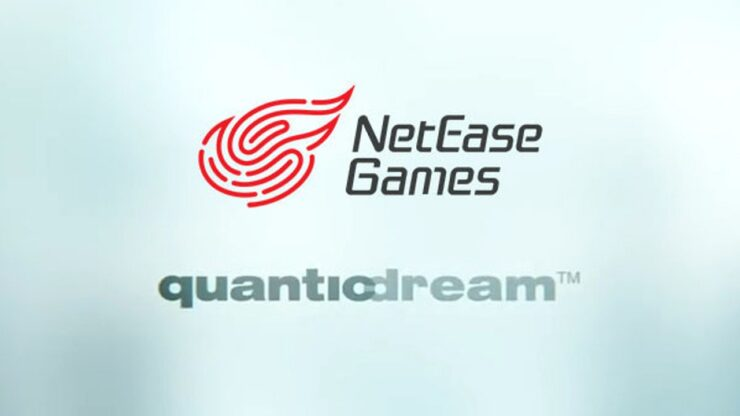 Quantic Dream and NetEase