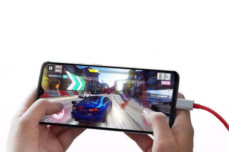 OnePlus 7 12GB