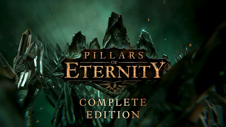 Pillars of Eternity Switch Patch 2.56.00