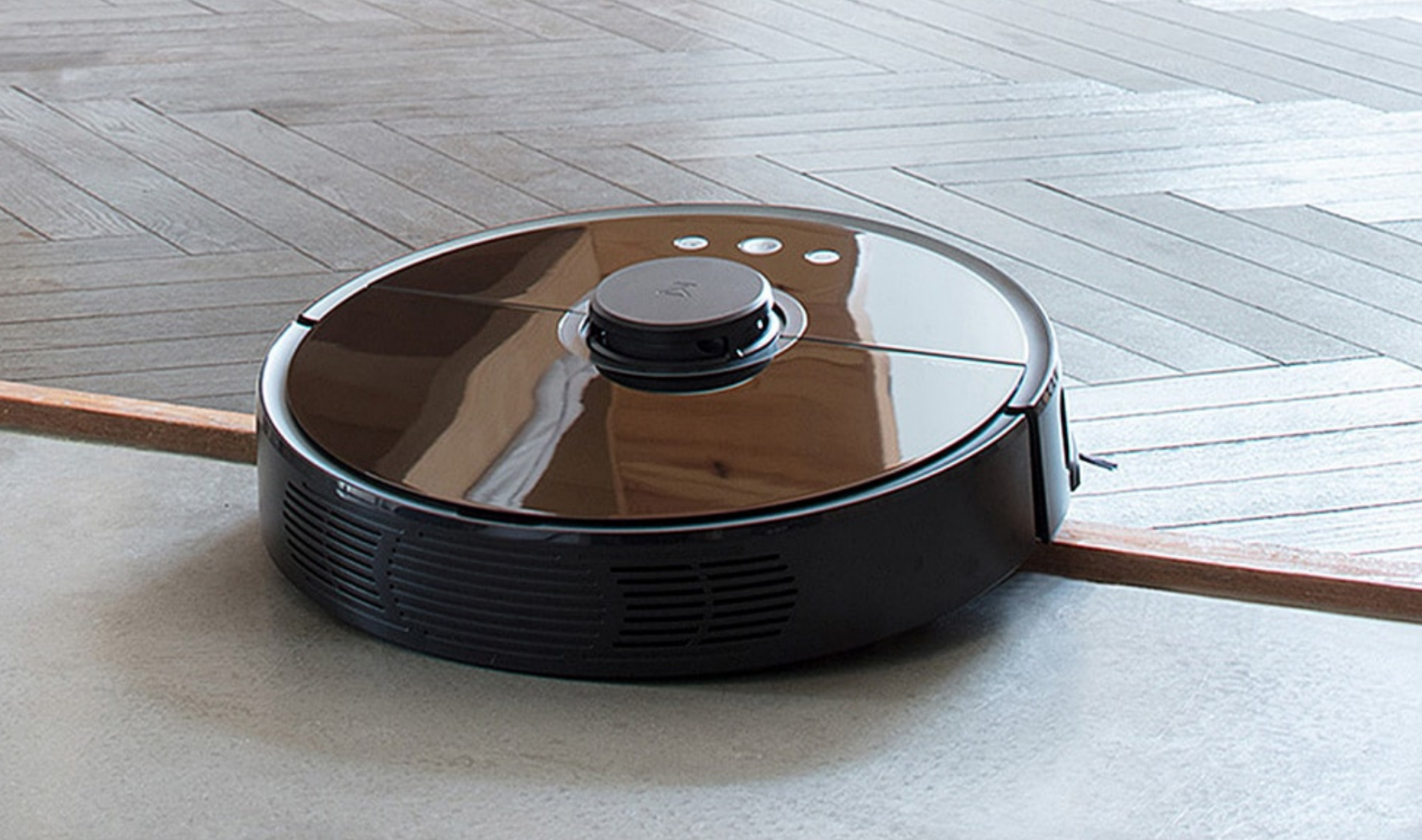Make Cleaning Easier: 4th of July Sale on Xiaomi's Robot