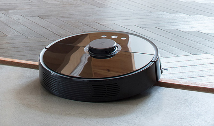 4th of july sale xiaomi robot vacuum cleaner