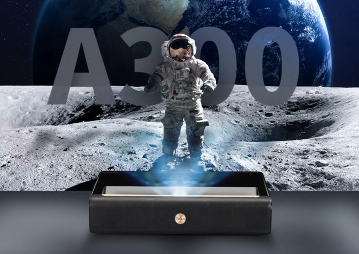xiaomi 4k projector deal