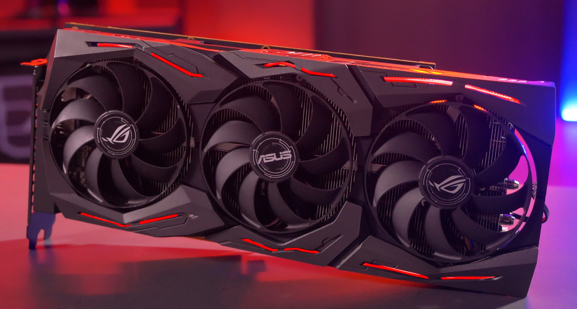 AMD Radeon RX 5700 Custom Graphics Card Pictured Once More