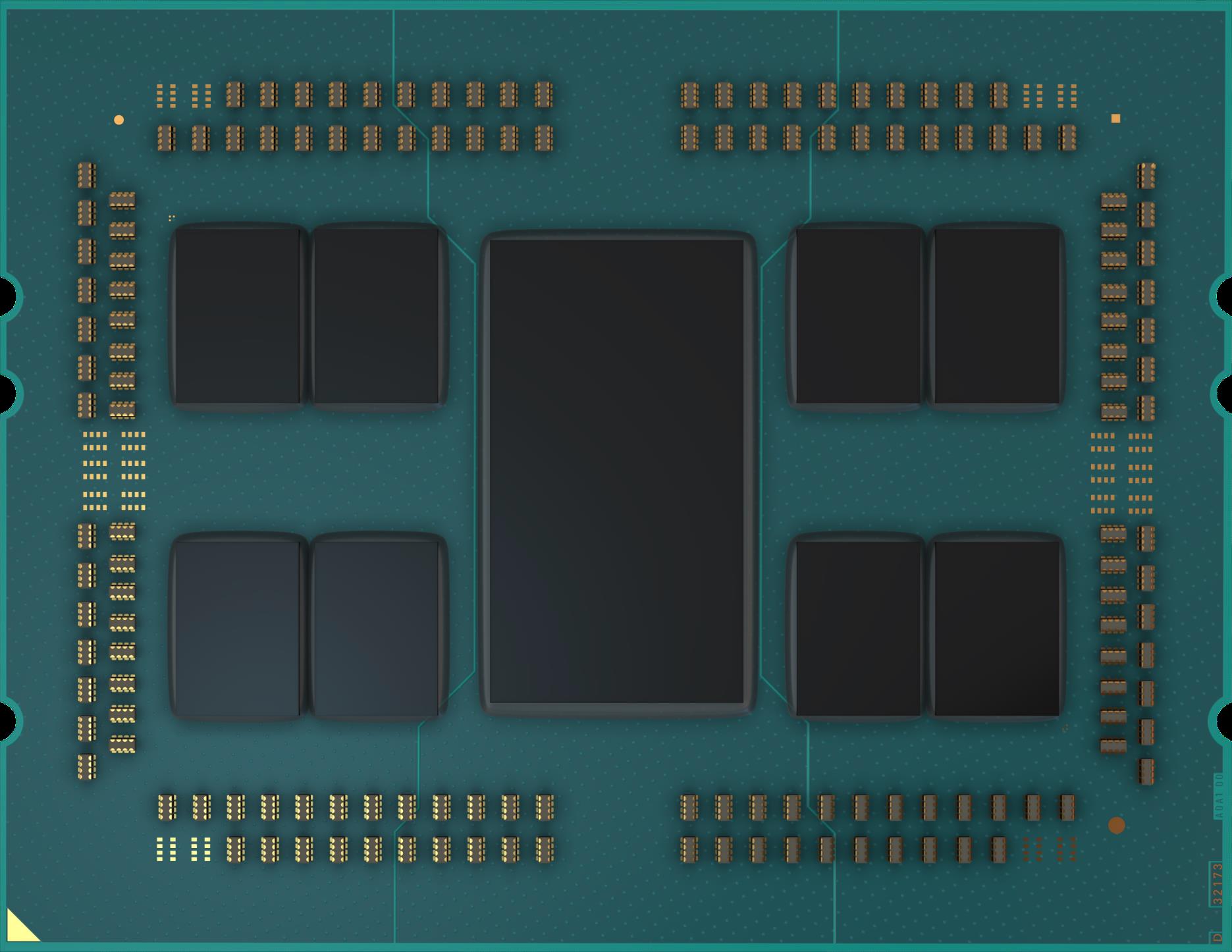 AMD 3rd Gen Ryzen Threadripper