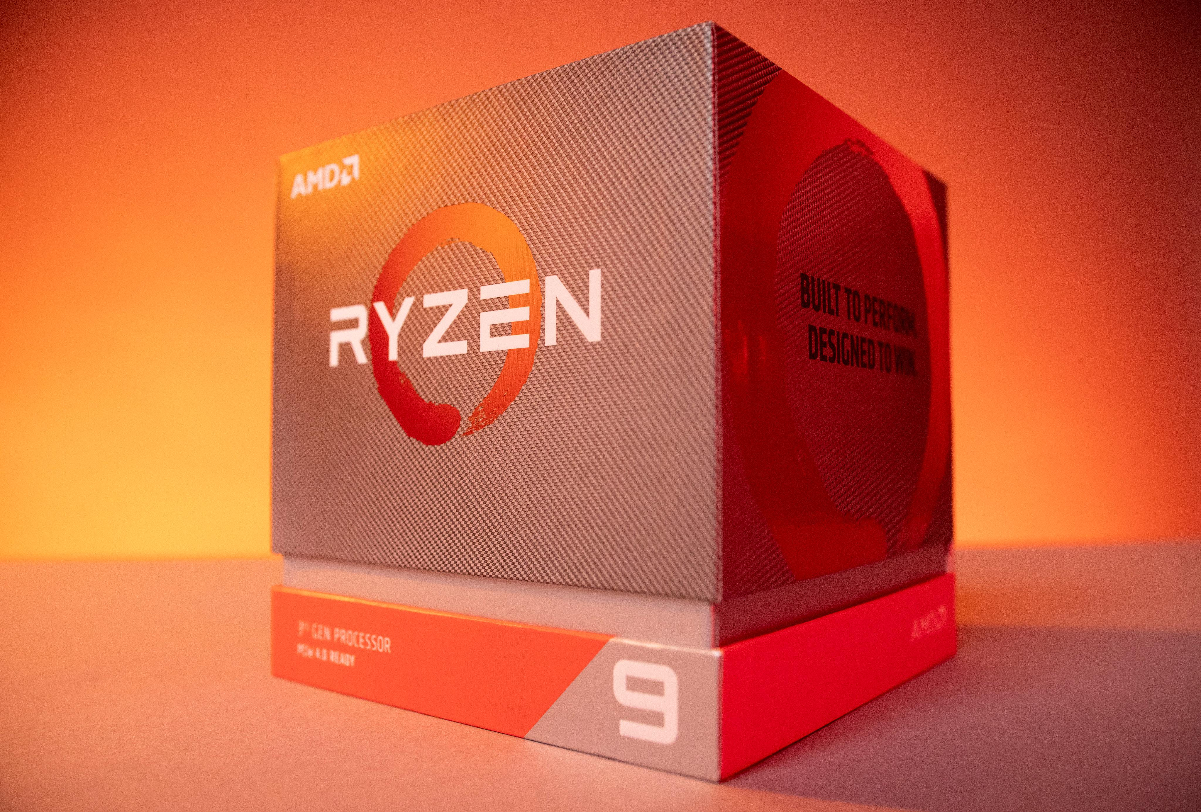 Процессоры AMD Ryzen сохраняют лидирующую долю рынка в Японии, несмотря на запуск линейки Intel 10 поколения
