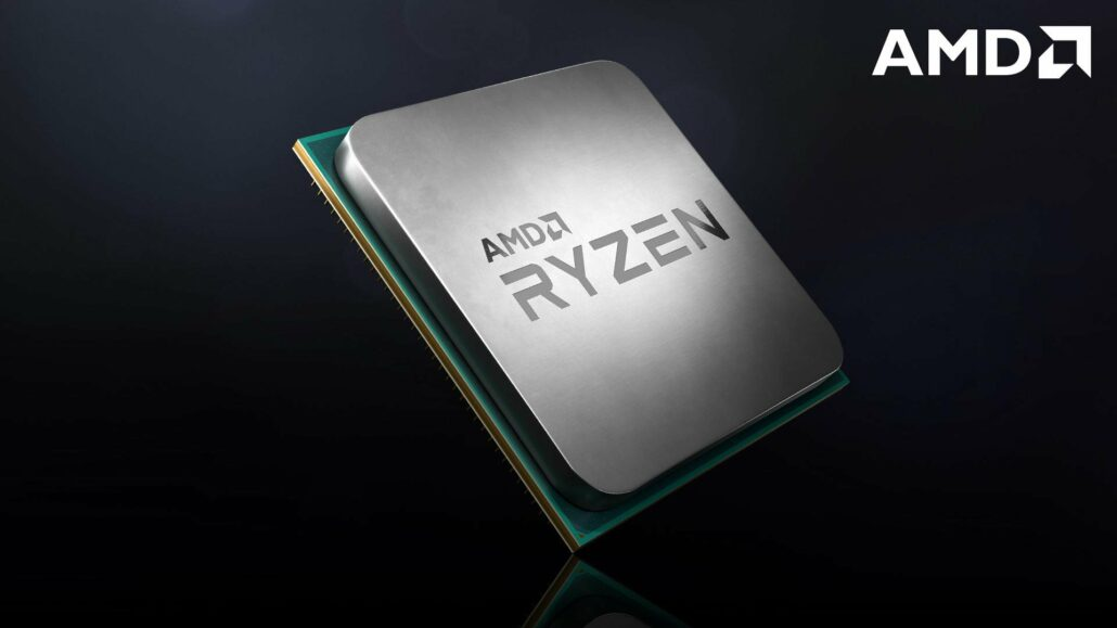 CPU AMD Ryzen 5 3600 6 Core 12 Thread a la venta por $ 174.99 US 2