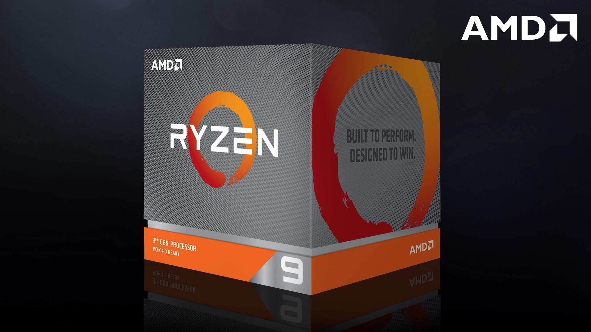 Amd Ryzen 9 3900x 12 Core Cpu On Sale For Just 419 99 Us
