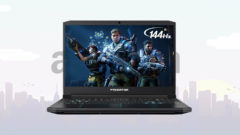 Acer Predator Helios 300 2019 'Back to School' deal