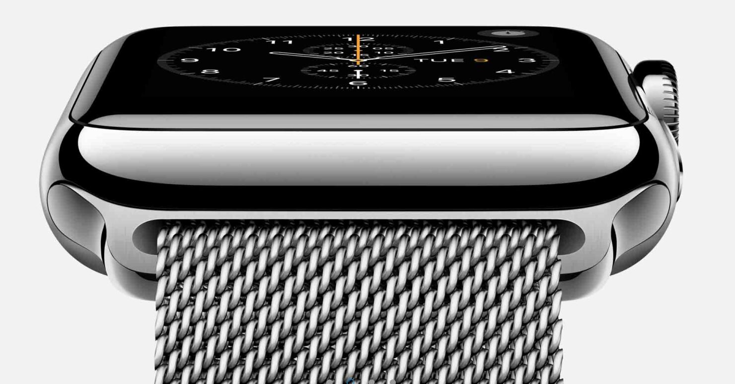 Apple's wearable business is so successful, a new analysis is treating it as the size of a Fortune 200 company
