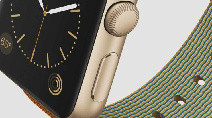 watchOS 6 assets reveal new Apple Watch model with titantium and ceramic cases