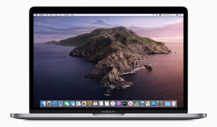 16-inch MacBook Pro specifications could include Intel's Coffee Lake processor