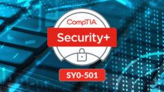 The Complete CompTIA CSIS Training Bundle