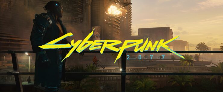 Cyberpunk 2077 Gamescom 2019 Preview Choose Your Path