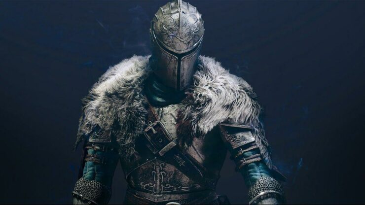 Dark Souls 2 Depths of Darkness Texture Pack Includes Almost