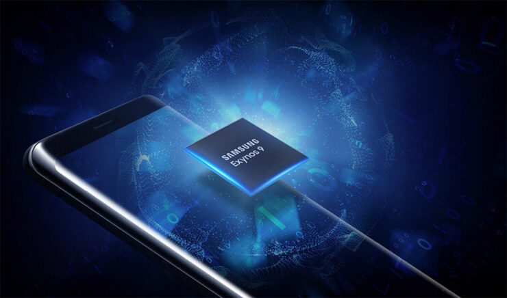 Exynos 9825 could launch soon as Samsung shows us latest teaser