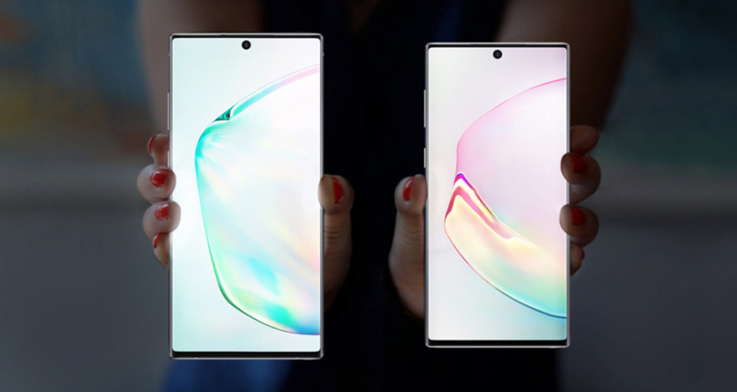 Galaxy Note 10 pre-orders show that the flagship is somewhat a success
