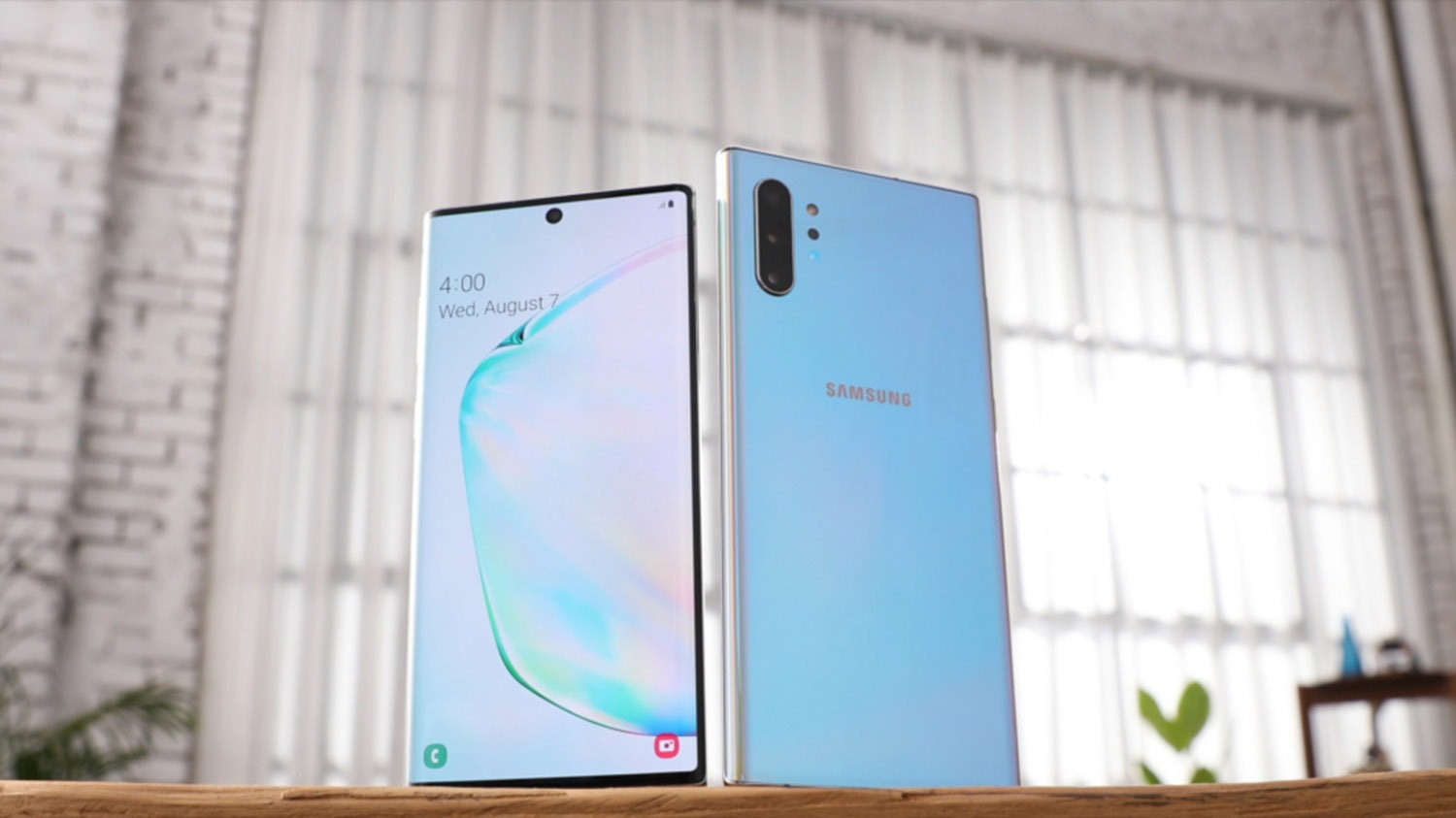Samsung Galaxy Note 10 Announced: Specs, Features, Price, Release Date
