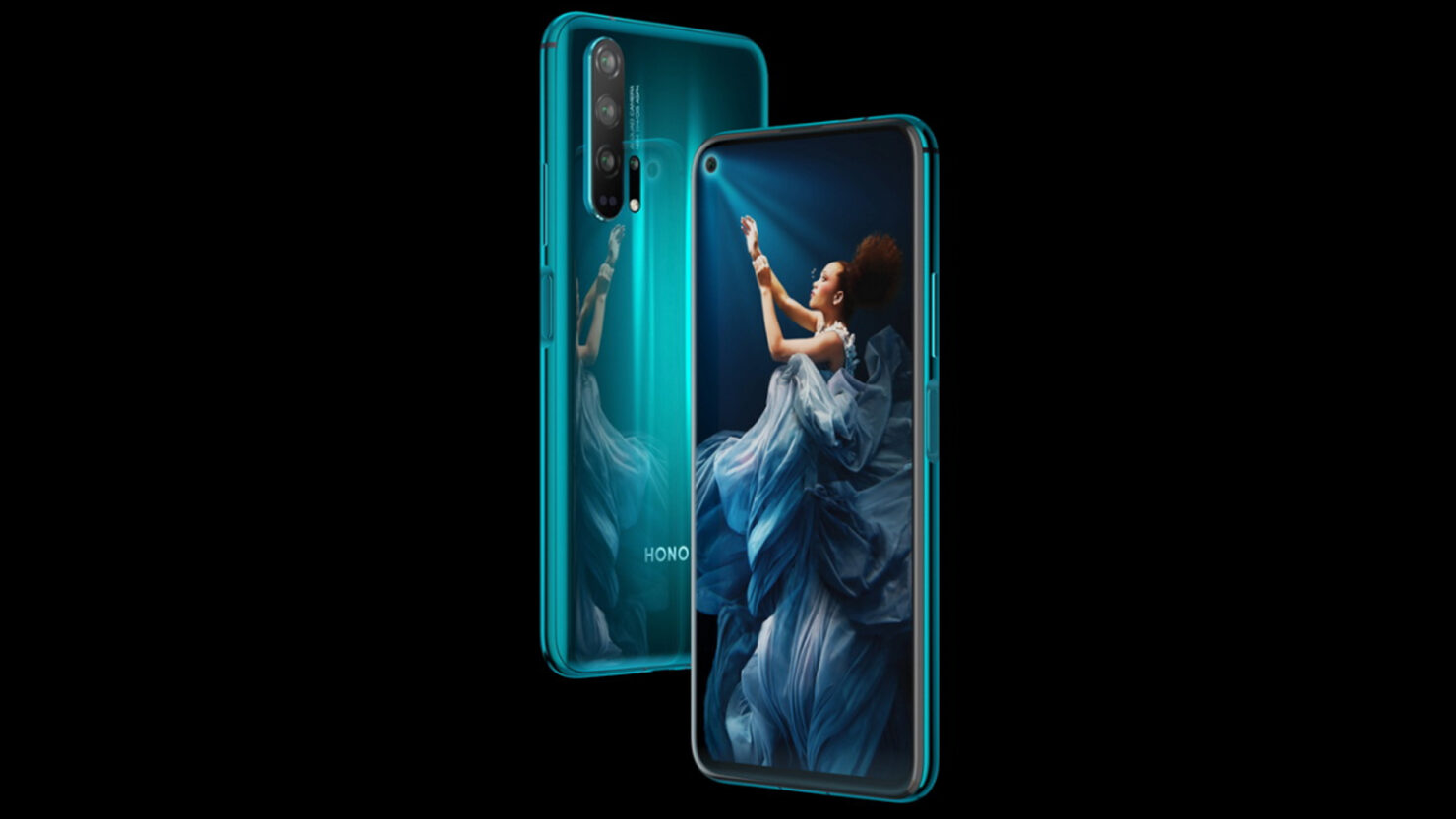 Honor V30 could be Huawei's sub-brand's first affordable 5G handset