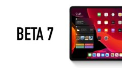 Download iOS 13 beta 7