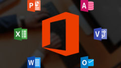 Mega Microsoft Office 2019 Course Bundle