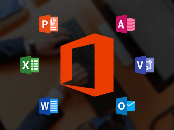 Get The Mega Microsoft Office 2019 Course Bundle For Just $39