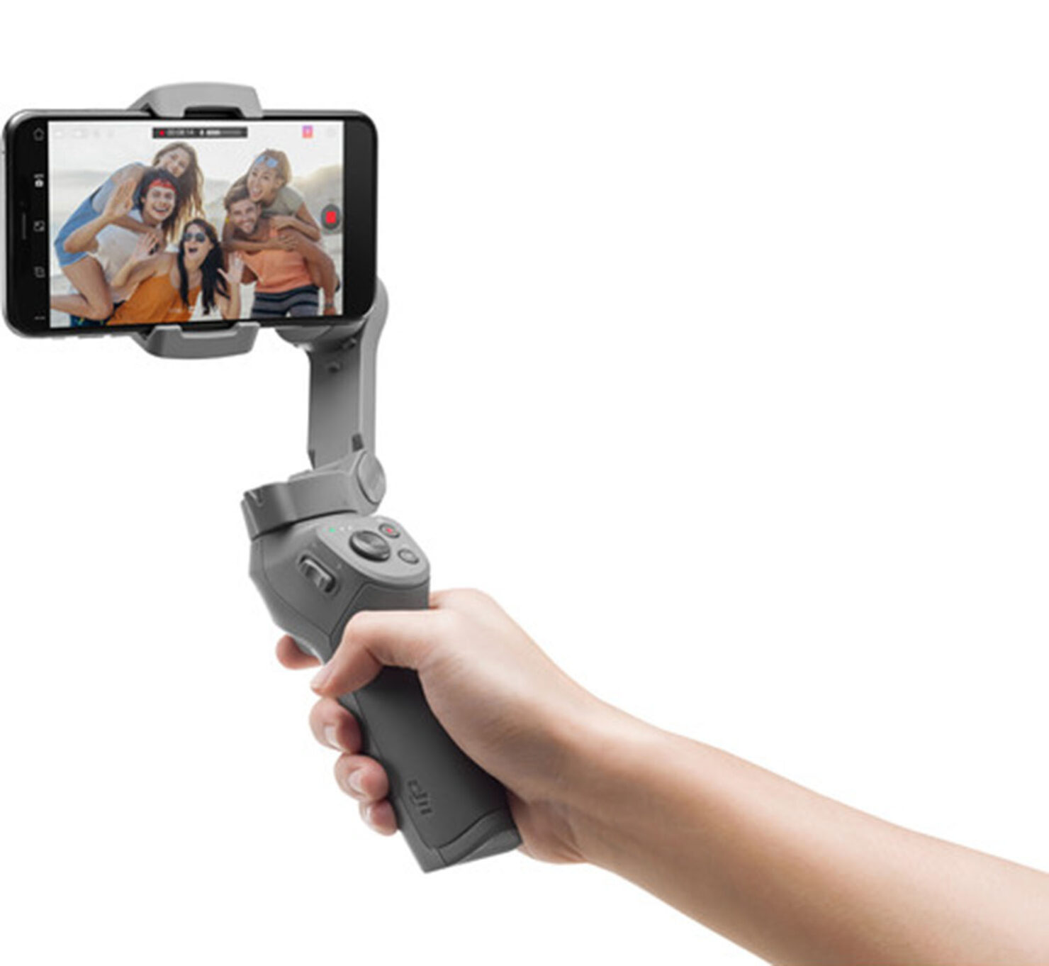 DJI has launched a new and more affordable Osmo Mobile 3