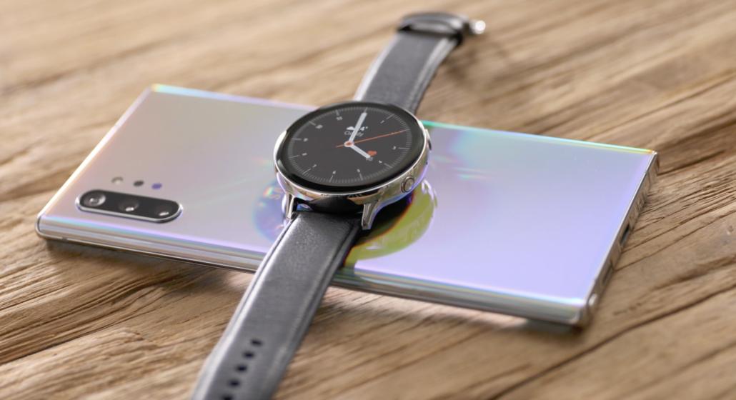 Galaxy Note 10 обгоняет OnePlus 7 по скорости памяти.