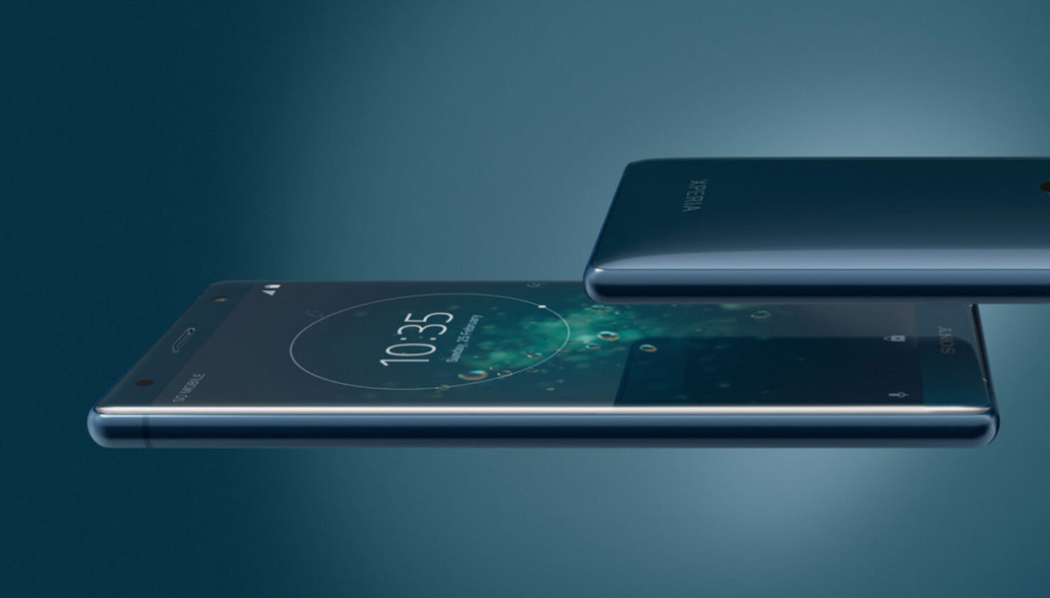 The Sony Xperia XZ2 now costs only $299 and it features a Snapdragon 845 and 4K HDR camera