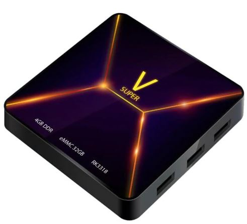 Get These High-End Android 9 Powered TV Box on Discount for