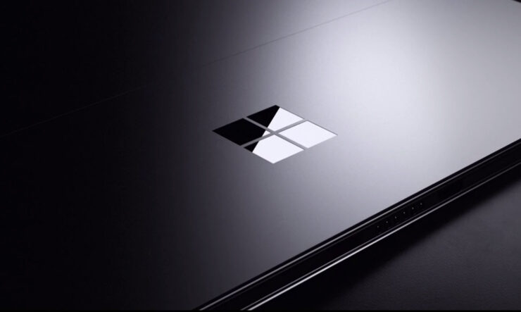 Microsoft has announced a Surface event to be held on October 2