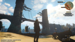 The Witcher 3 Gets 1 32 To 1 31 Patch To Re-enable Mods And