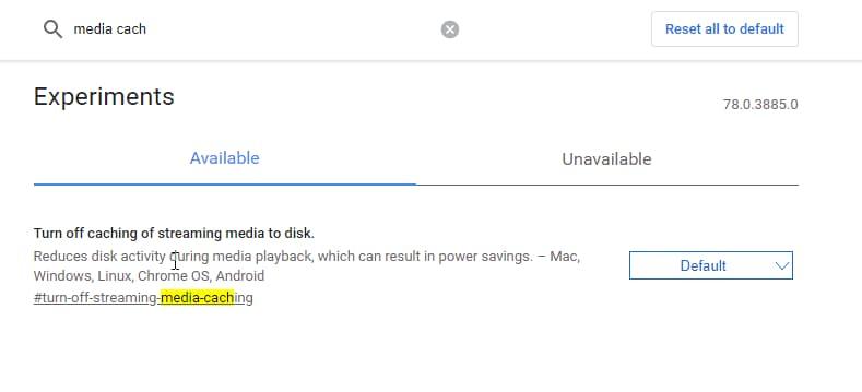 improve google chrome battery