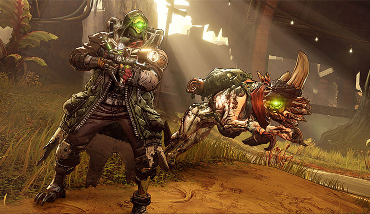 Borderlands 3 hotfix cloud saves patch pc