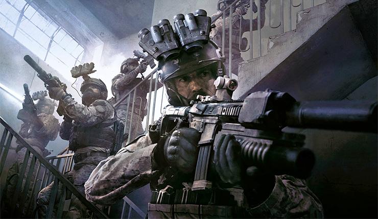 COD Modern Warfare NO lootboxes supply drops infinity ward