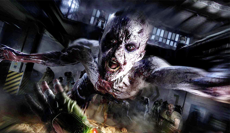 Dying Light 2 size world