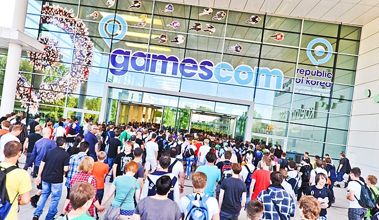 Gamescom Opening Night to Feature Reveals from 15 Publishers, Sega