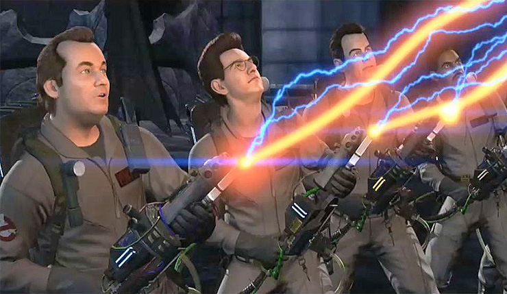 Ghostbusters 2019 Online Stream