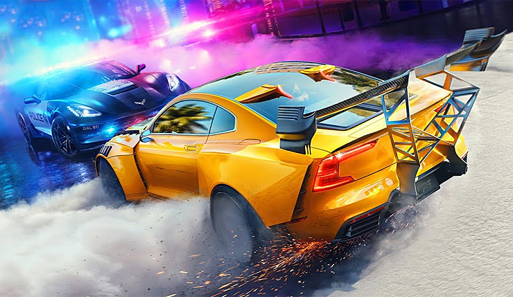 Need for Speed Heat Trailer, Launch Date, and Pre-Order ...