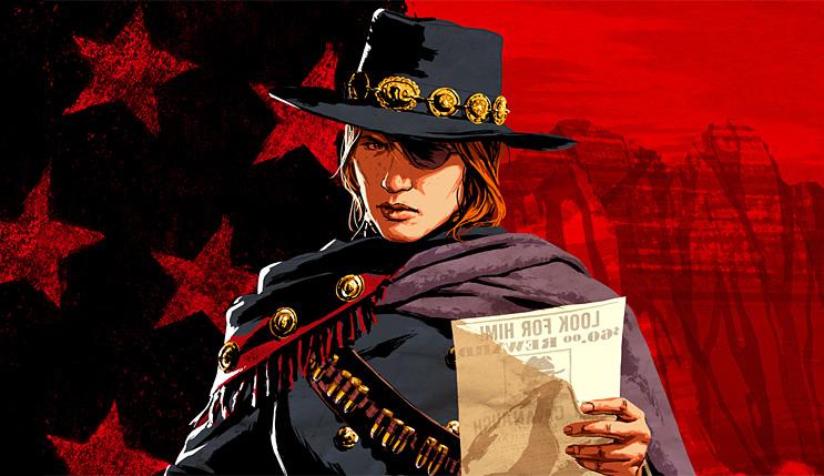 Red Dead Online Schatzkarten