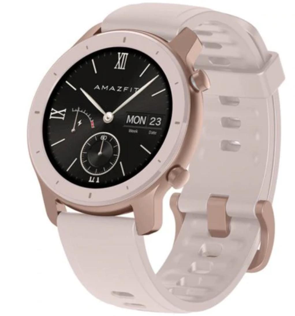 Amazfit smartwatch on discount