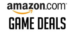 Amazon Black Friday Game Deals