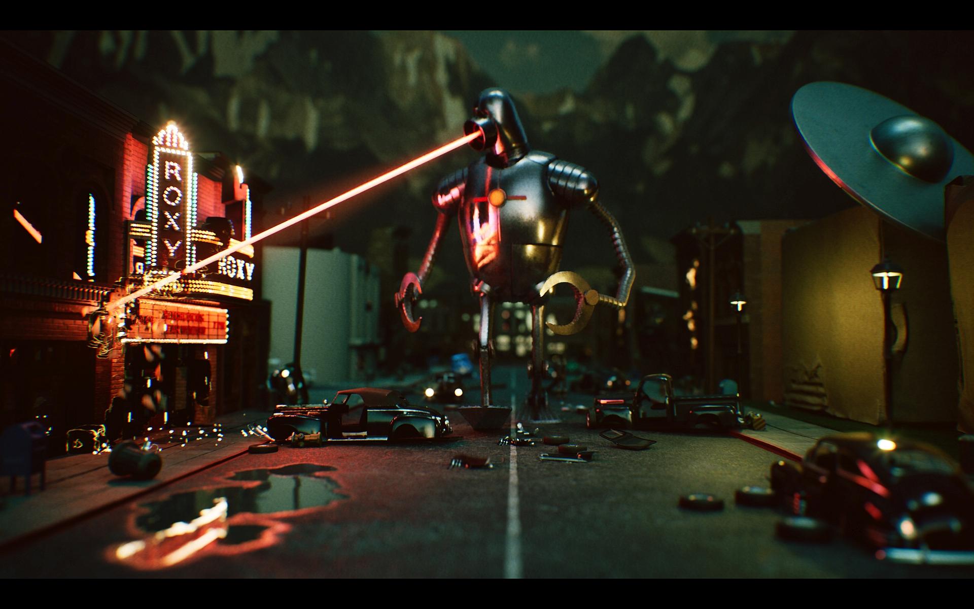 NVIDIA Reveals DXR Indie Spotlight Winners