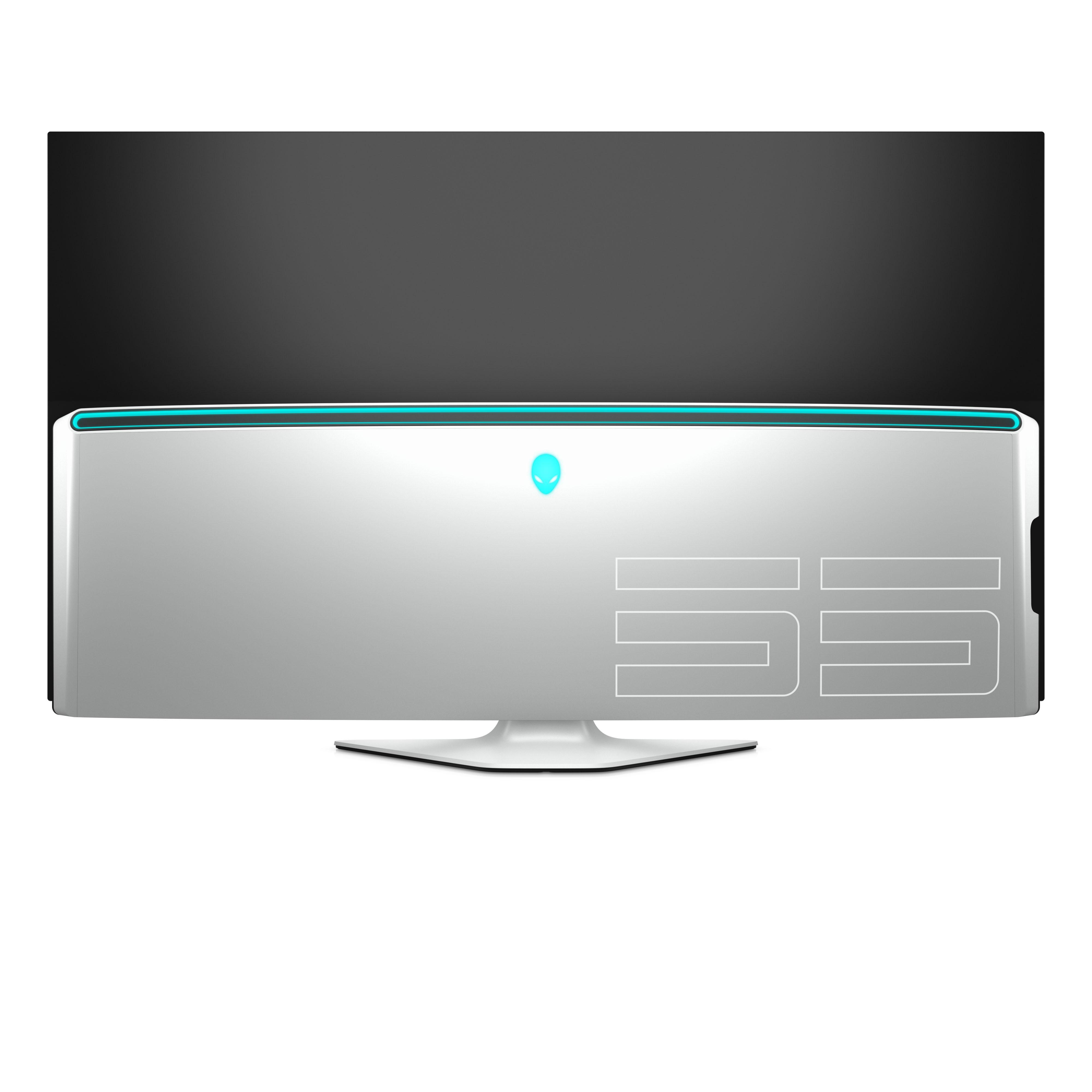 Alienware's 55