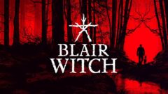 Blair Witch Art